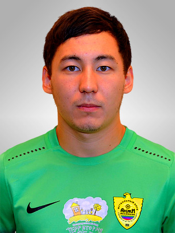 Алан Ярикбаев