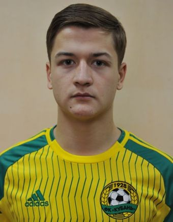 Кирилл Шеховцов