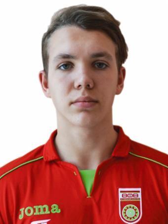 Марк Криворог