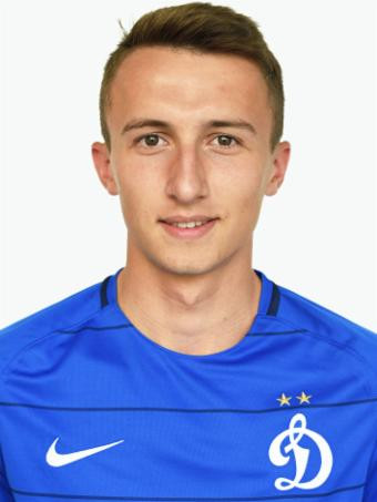Кирилл Бурыкин