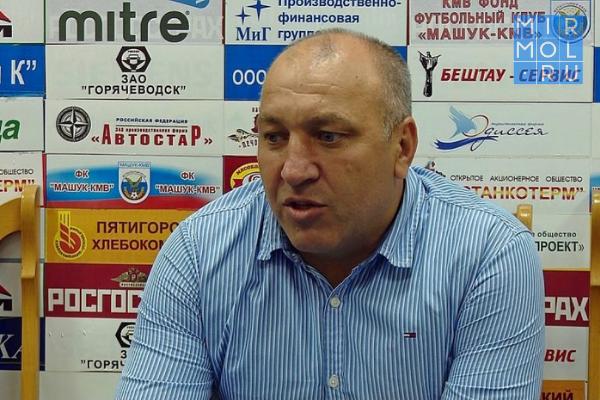 Арслан Халимбеков
