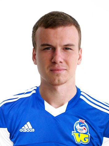 Алексей Бирбин