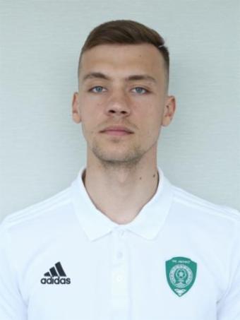 Александр Шепляков