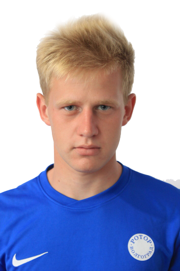 Евгений Чабанов