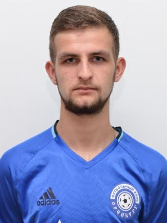 Андрей Рыбкин