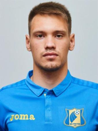 Артем Есауленко