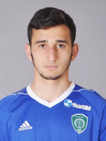Хамзат Насуров