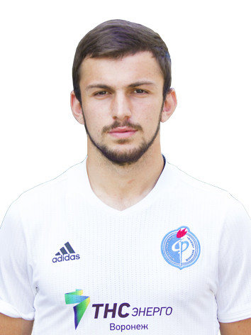 Александр Верулидзе