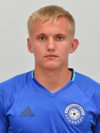 Максим Грибанов