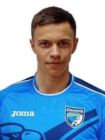 Кирилл Копаев