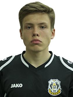 Матвей Дмитриев