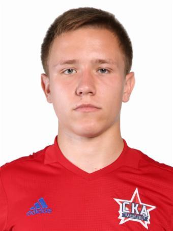 Кирилл Блохин