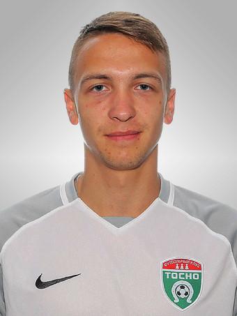 Алексей Берёзкин