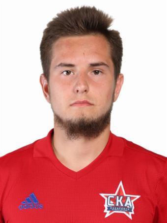Кирилл Царёв