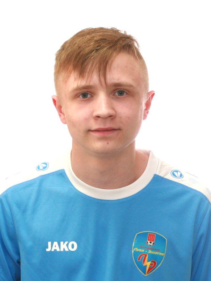 Кирилл Кислицин