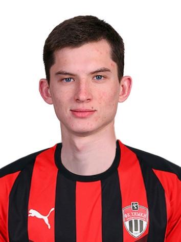 Александр Оленев