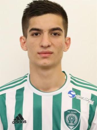 Халид Вокуев