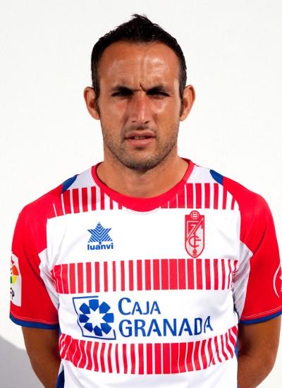 Хуан Ортис
