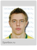 Максим Ковальчук