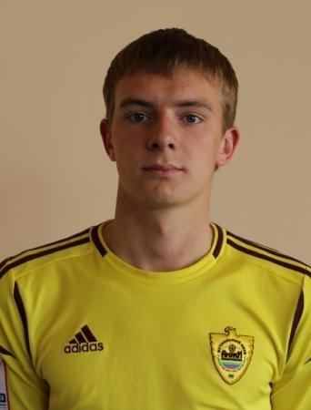 Александр Тунденков