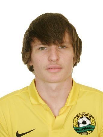 Кирилл Романец