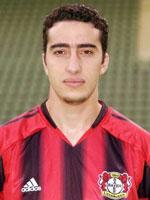 Ахмед Мадуни