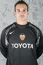 Хуан Мора