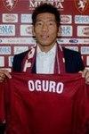 Масаси Огуро